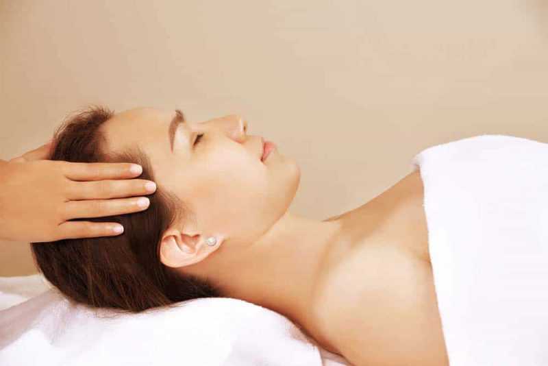 Massage for Migraine Relief