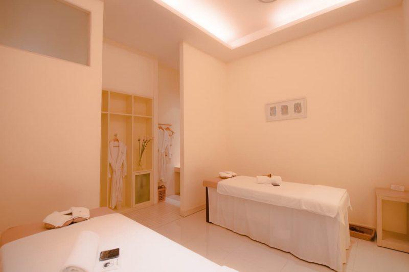 Orangetastic Aromatherapy Massage
